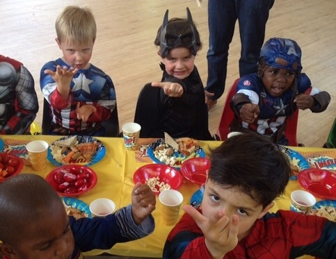 13th July 2015 - Superhero - image2