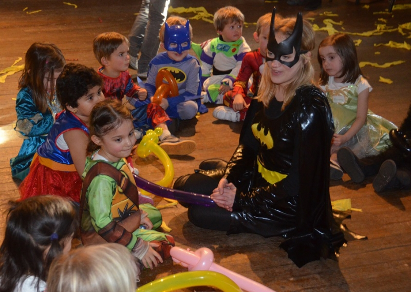 7th March 2015 - Batgirl