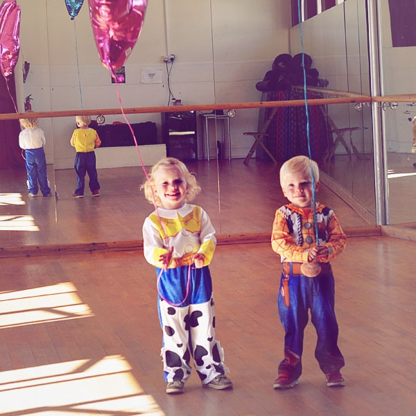 Woody-and-Jessie