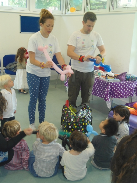 Ultimate Rascal Party
