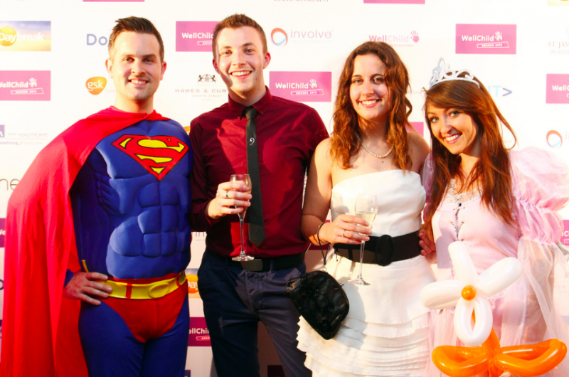 Well Child Awards