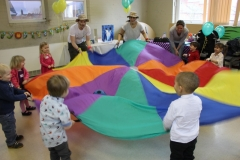 Fun Kid's party